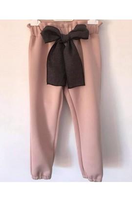 Pantalón Fuji rosa MARTINA