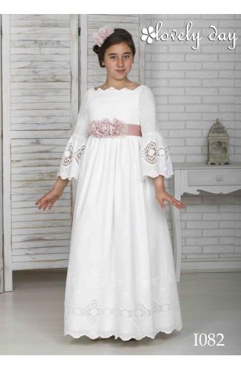 Vestido COTOLINO comunión