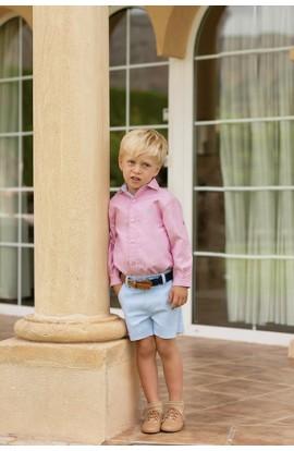 Conjunto Algodón junior niño