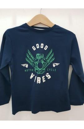 Camiseta niño Good Zippy