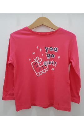 Camiseta Zippy patín