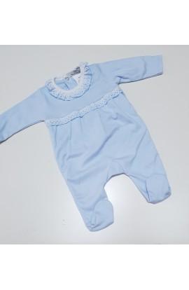 Pijama bebé POPYS