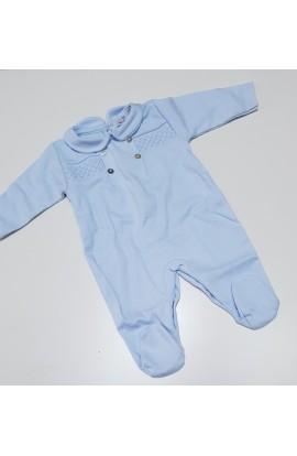 Pijama Botones POPYS bebé