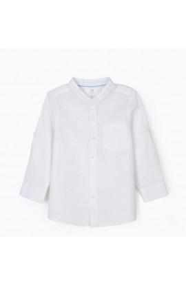 Camisa zippy bebé niño