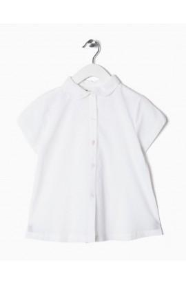 Blusa básica niña ZIPPY