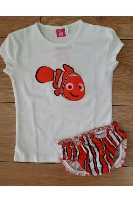 Conjunto Baño Nemo Niña