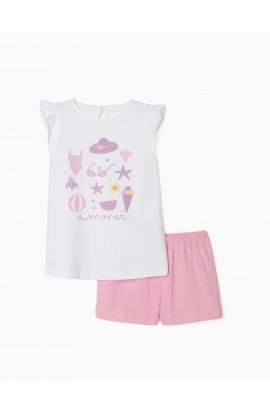 Pijama niña Summer ZIPPY