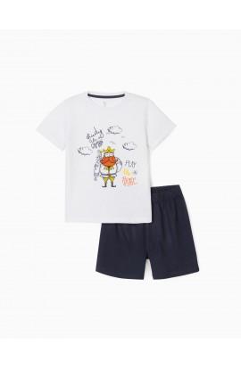Pijama niño Pirate ZIPPY