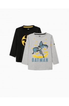 Camiseta Batman Volador ZIPPY