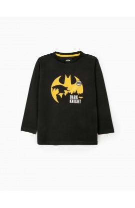 Camiseta Batman negra ZIPPY