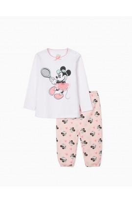 Pijama Minnie tenis bb